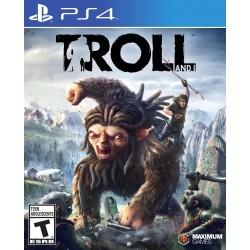 Troll and I - PS4 (Nuevo Y...