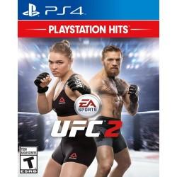 UFC 2 - PS4 (Nuevo Y Sellado)