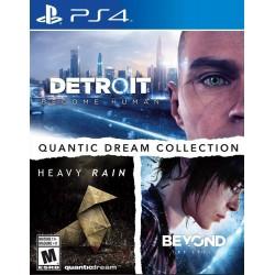 Quantic Dream Collection –...