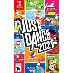 Just Dance 2021 – Nintendo...