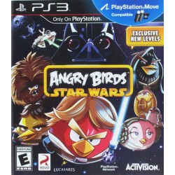 Angry Birds Star Wars - PS3...