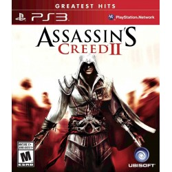 Assassin's Creed II - PS3...
