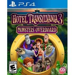 Hotel Transylvania 3...
