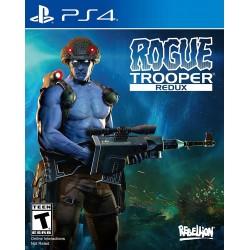 Rogue Trooper Redux - PS4...
