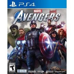Marvel's Avengers – PS4...