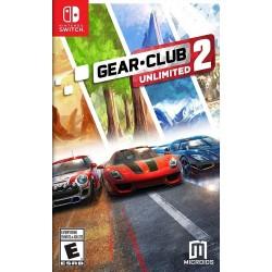 Gear Club Unlimited 2 –...