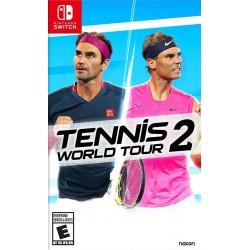 Tennis World Tour 2 –...