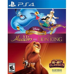 Disney Classics - Aladdin...