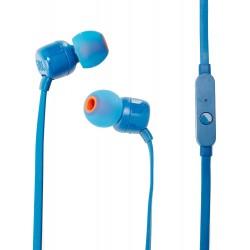 Audifono JBL T110 Azul