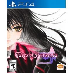 Tales of Berseria - PS4...