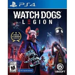 Watch Dogs Legion - PS4...