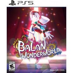 Balan Wonderworld - PS5...