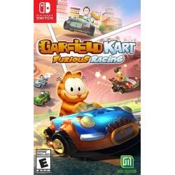 Garfield Kart: Furious...