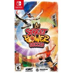 Street Power Soccer -...