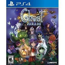 Ghost Parade – PS4 (Nuevo Y...