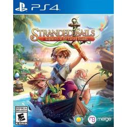 Stranded Sails – PS4 (Nuevo...