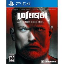 Wolfenstein: Alt History...