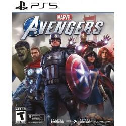 Marvel Avengers – PS5...
