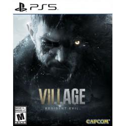 Resident Evil Village - PS5...