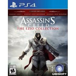 Assassin's Creed The Ezio...