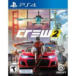 The Crew 2 - PS4 (Nuevo Y...