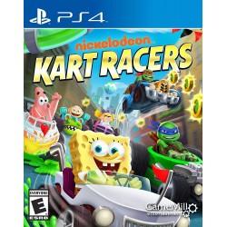 Nickelodeon Kart Racer -...
