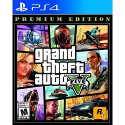 Grand Theft Auto V Premiun...