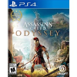 Assassin's Creed Odyssey –...