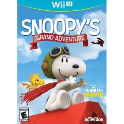 Snoopy's Grand Adventure -...