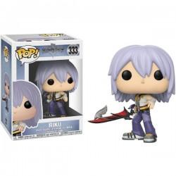 Riku - Kingdom Hearts -...