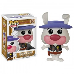 Ricochet Rabbit - Funko Pop