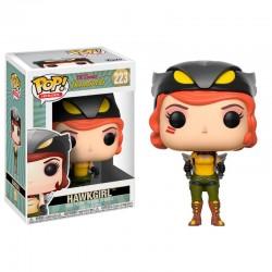 Hawkgirl - Bombshells -...