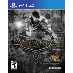 ArcaniA - The Complete Tale...