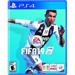 FIFA 19 - PS4 + FIGURITA DE...