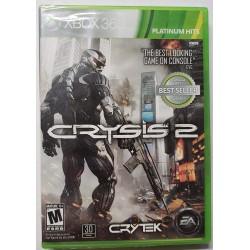 Crysis 2 - Xbox 360 (Nuevo...