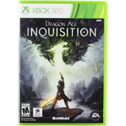 Dragon Age Inquisition -...